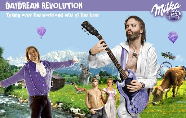 daydream-revolution