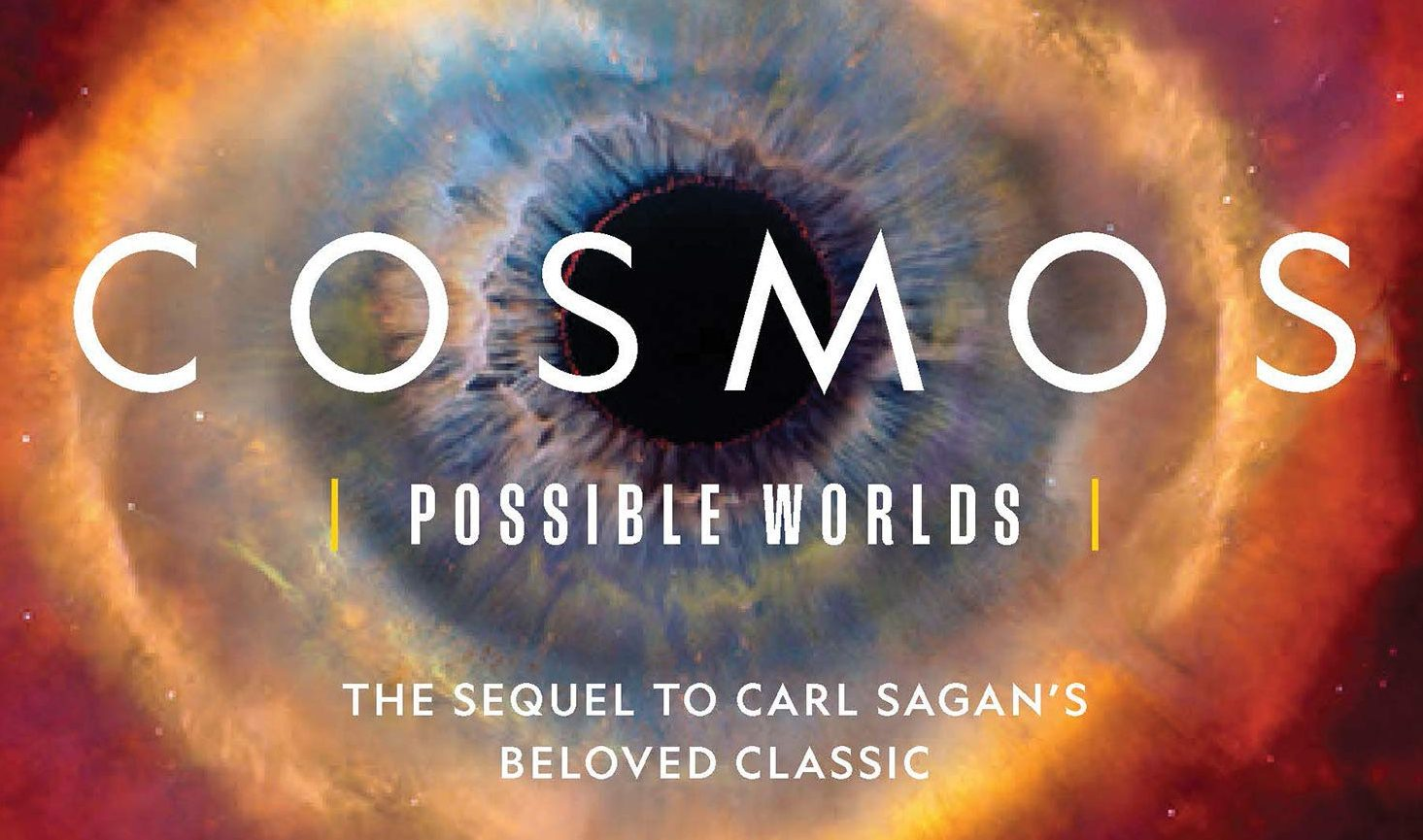 Cosmos – Possible Worlds